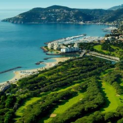 Cannes-Mandelieu Old Course