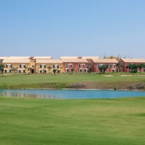 Donnafugata Golf