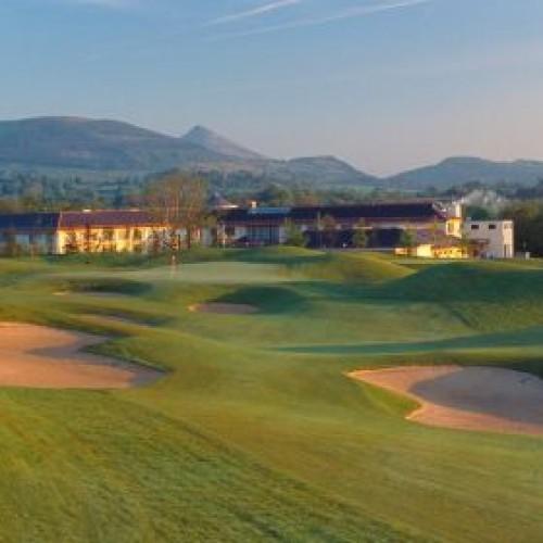 Druids Glen Golf Resort
