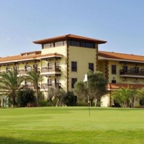 Elba Palace