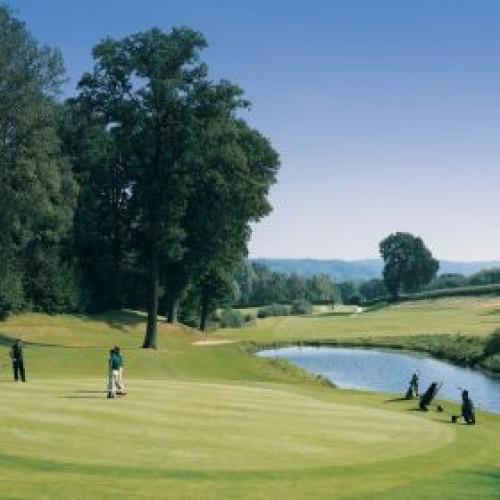 Golf du Bercuit