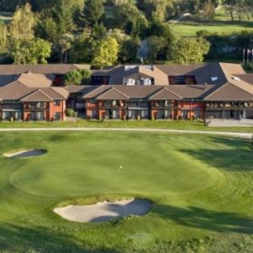 Golf du Médoc Hotel & Spa