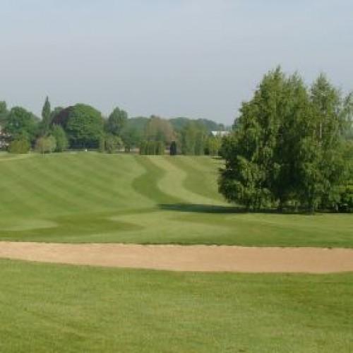 Golf La Bruyere