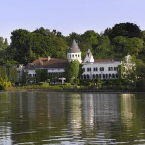 Martin´s Chateau du Lac