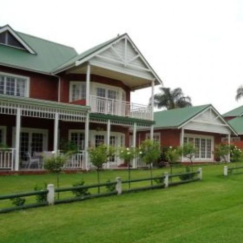 Mount Edgecombe Lodge