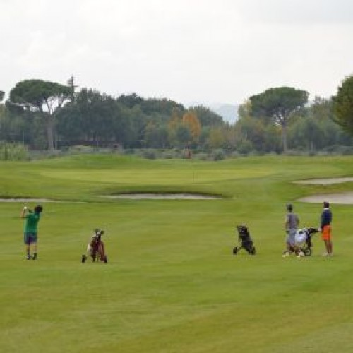 Rimini Golf Club