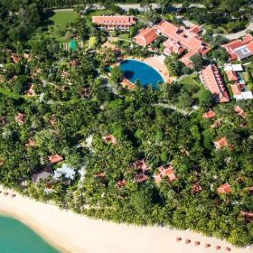 Santiburi Ocean Golf Resort & Spa