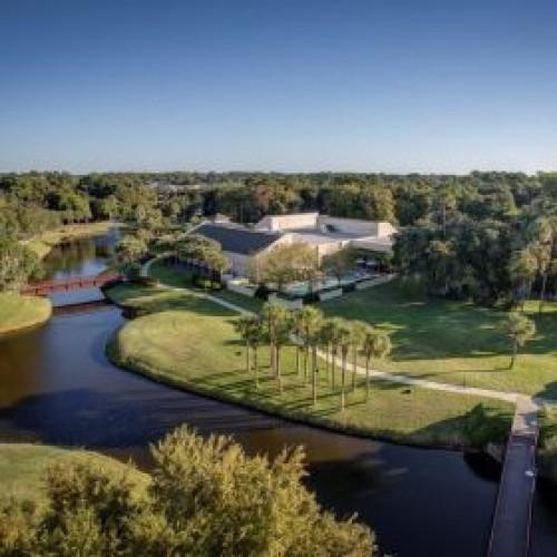 Sawgrass Marriott Resort