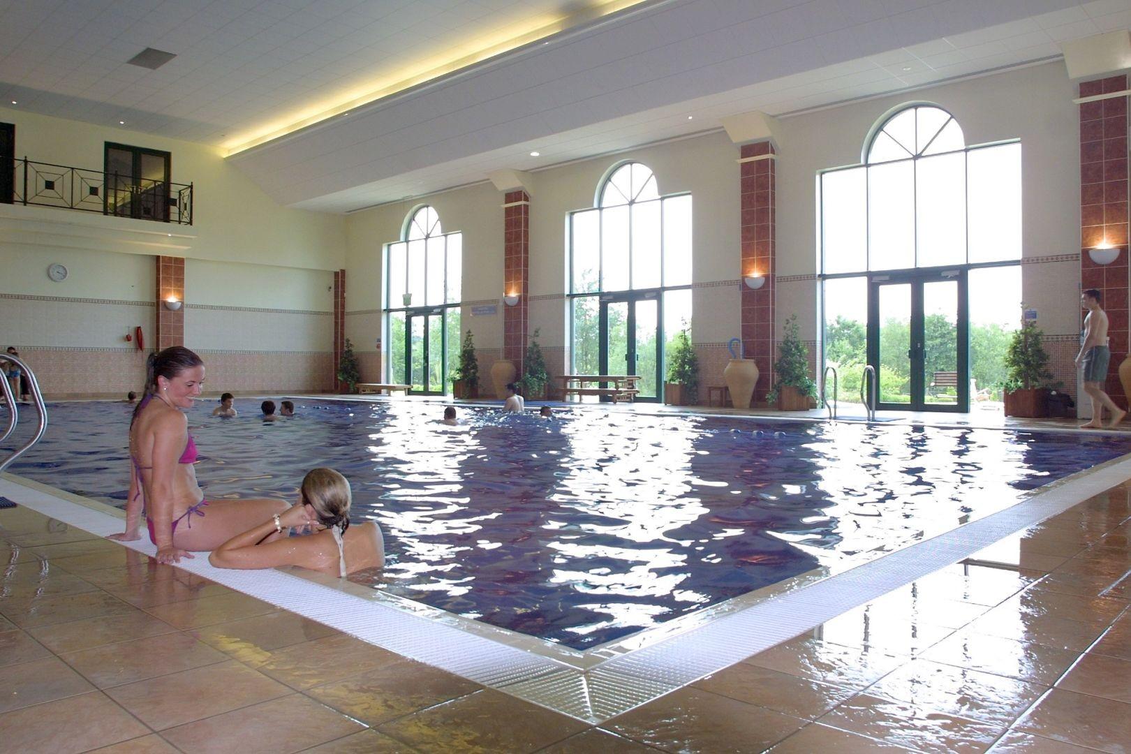 The B Resort Spa