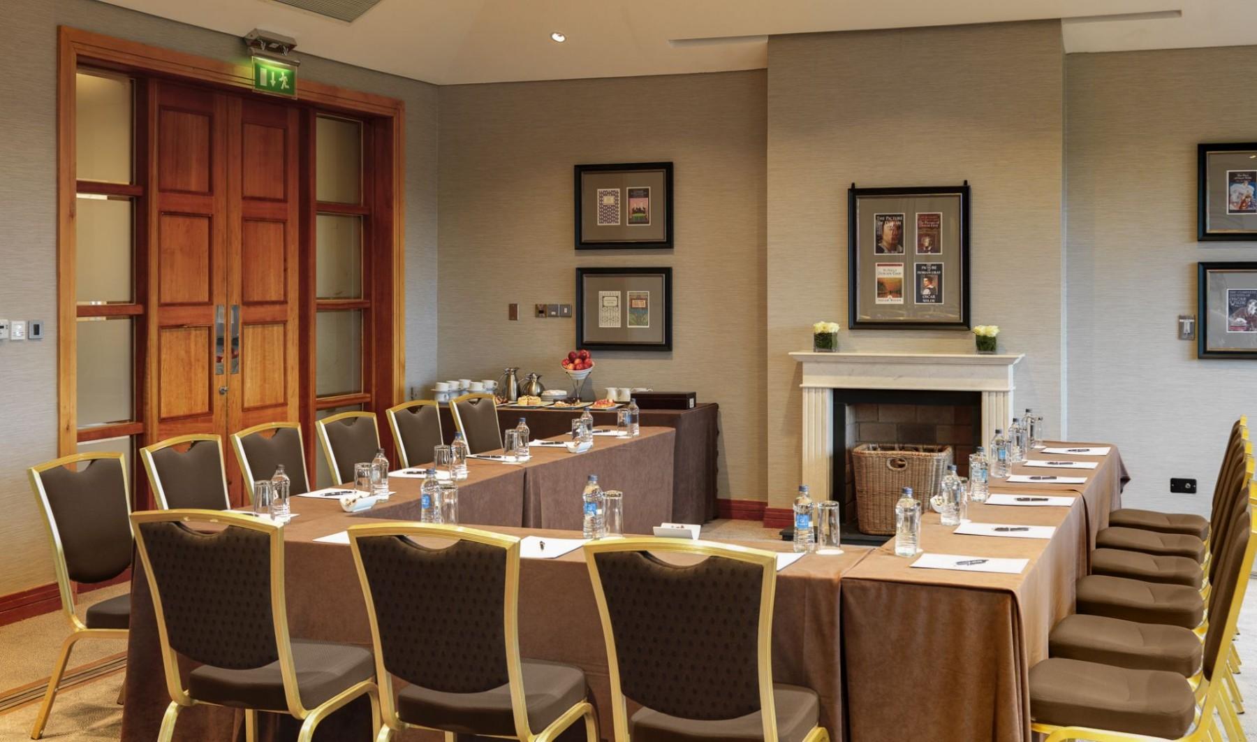 Druids Glen Golf Resort Irland Hotels