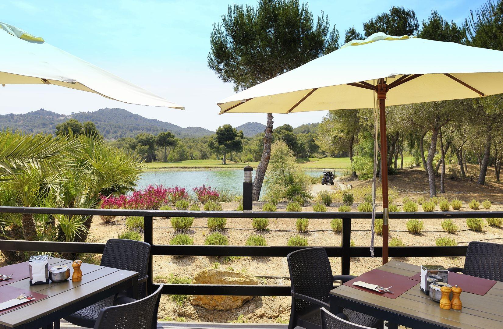 Alicante Hills Restaurant