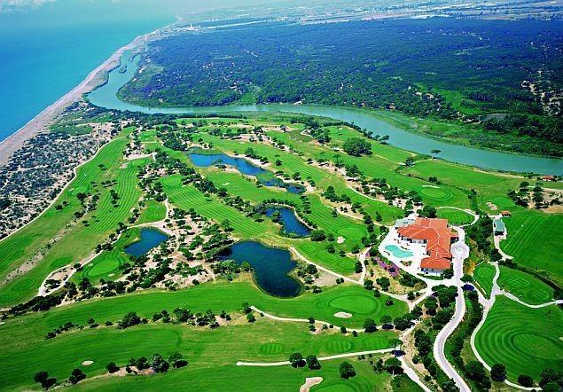 Tat Golf Belek International