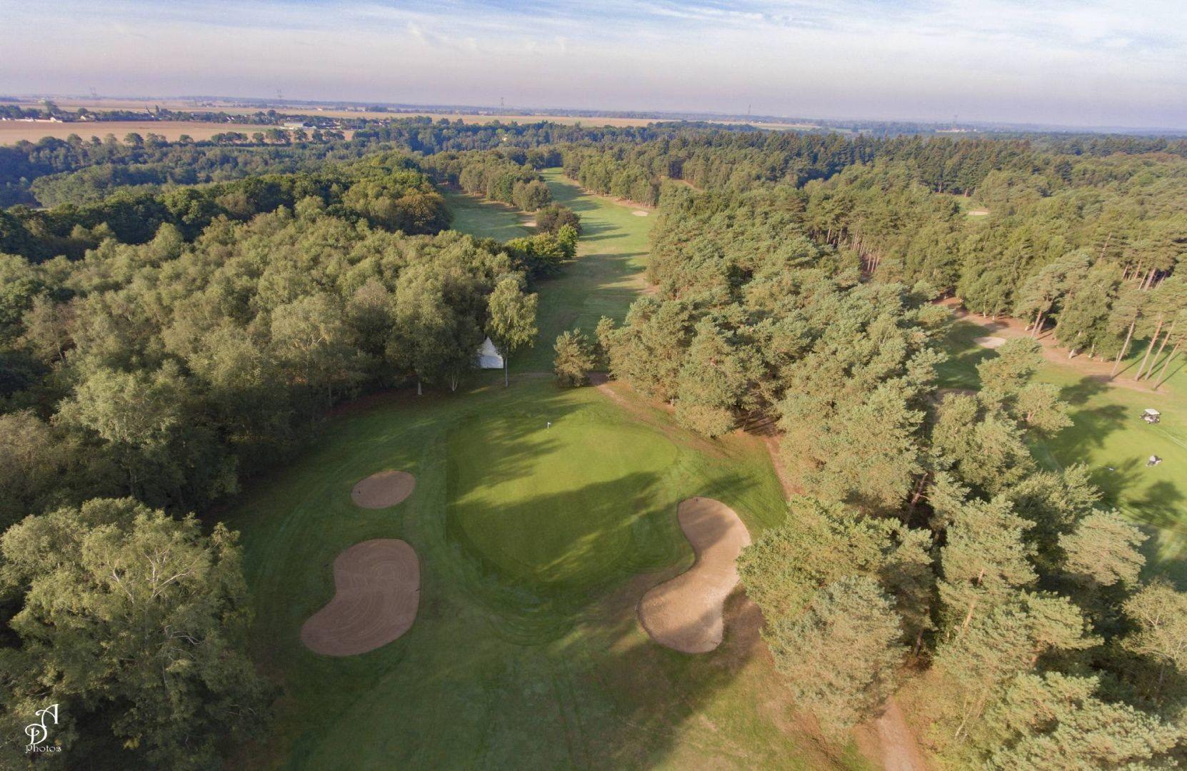 Golf Club du Champ de Bataille