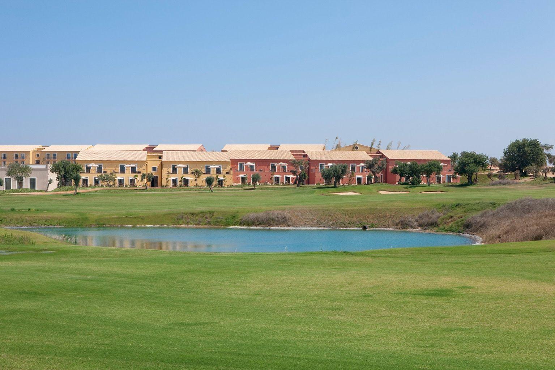 Donnafugata Golf