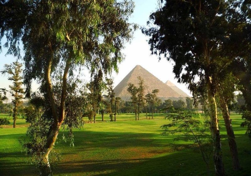 Mena House Golf Course