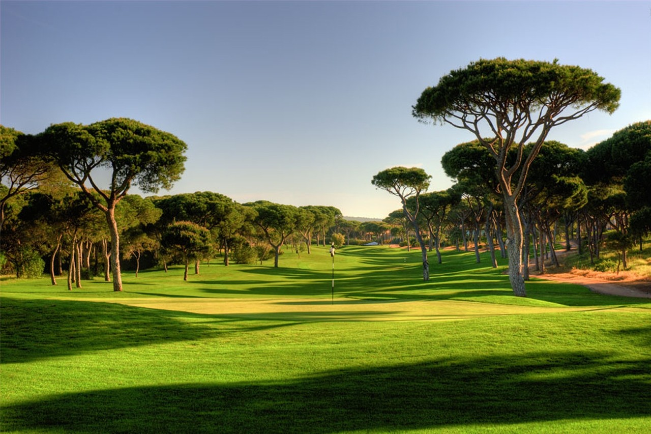 Oceanico Old Course