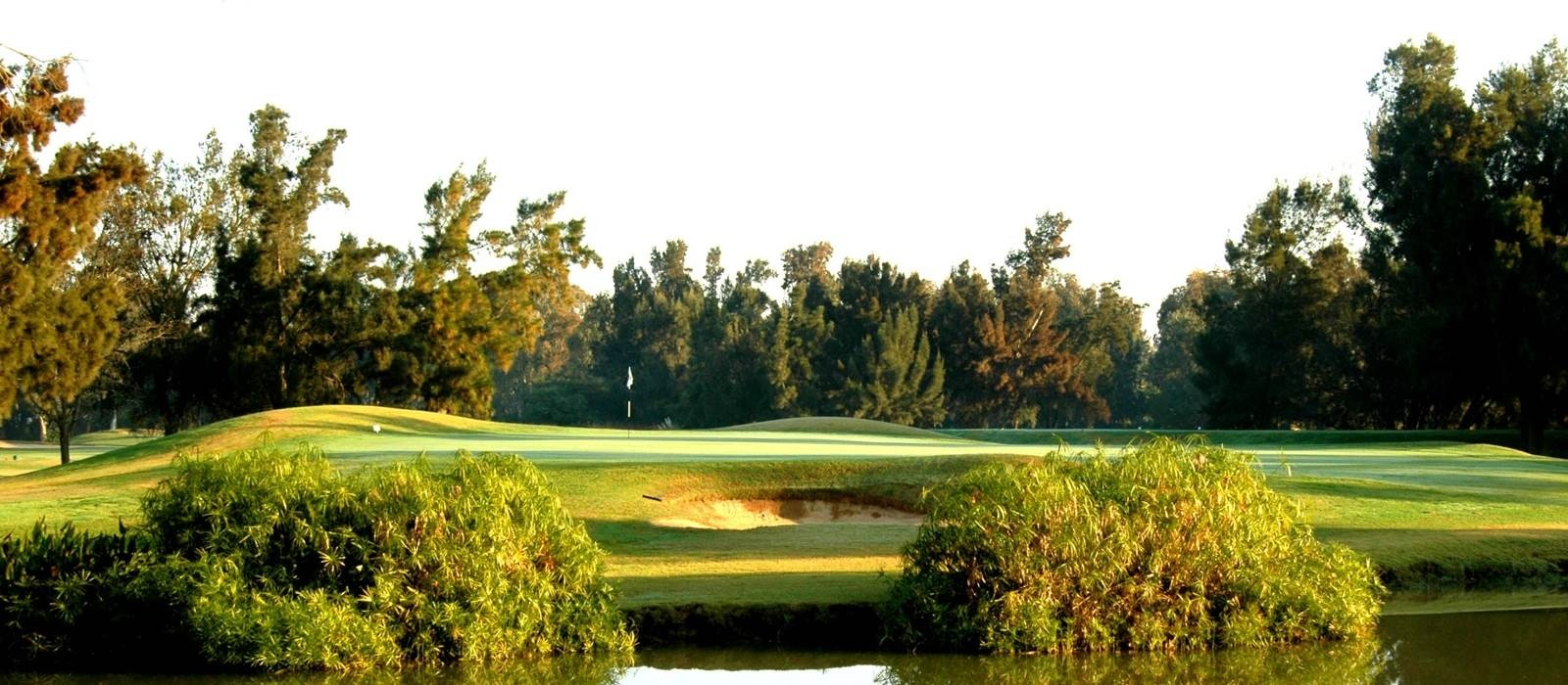 Penina Championship Course