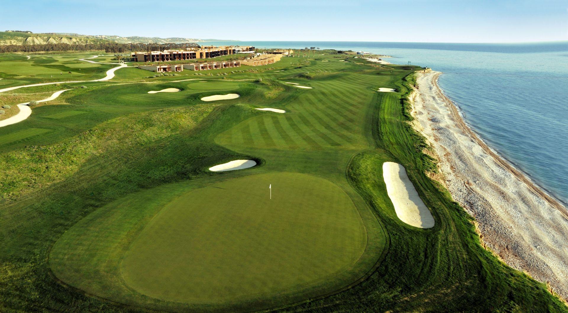 Verdura Golf