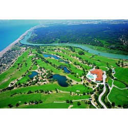 Tat Golf Belek International