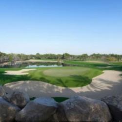 Abu Dhabi GC - National Course