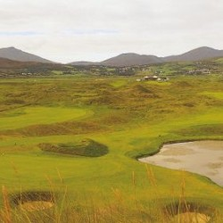 Ballyliffin - Old Links