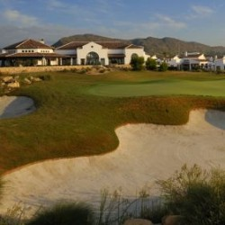 El Valle Best Golf