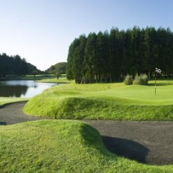 Furnas Golf