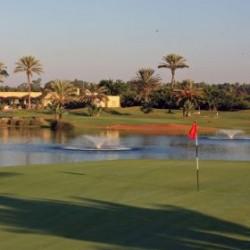 Golf Du Soleil