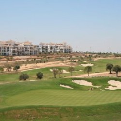 Hacienda Riquelme Best Golf