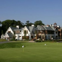 K-Club - Smurfit Course