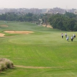 JW Marriott Mirage City Golf Club