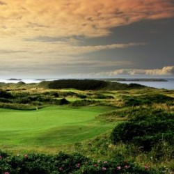 Royal Portrush - Valley