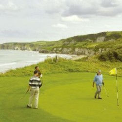 Royal Portrush - Dunluce
