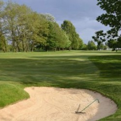 Royal Waterloo Golf Club