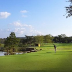 Sabie River GC