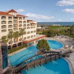 Sirene Golf Hotel
