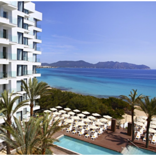 Iberostar Cala Millor (Adults Only – ab 16 Jahre)