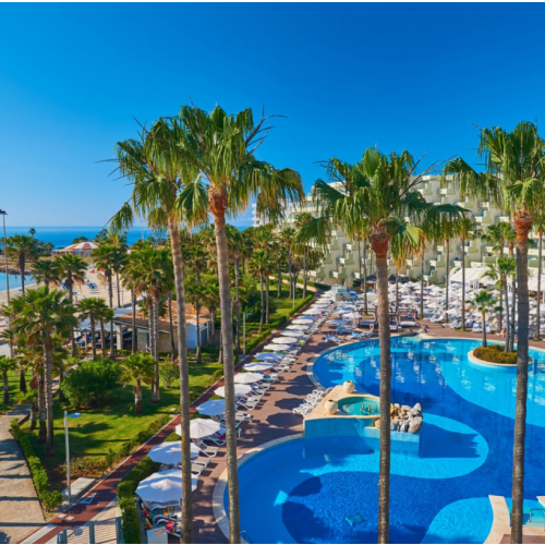 Hipotels Mediterraneo (Adults Only Hotel – ab 18Jahren)