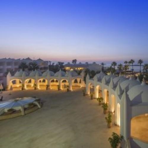 L´Amphitrite Palace Resort & Spa