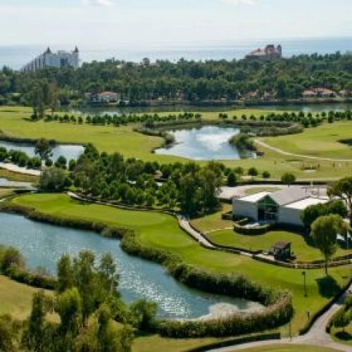 Antalya GC - Sultan Course