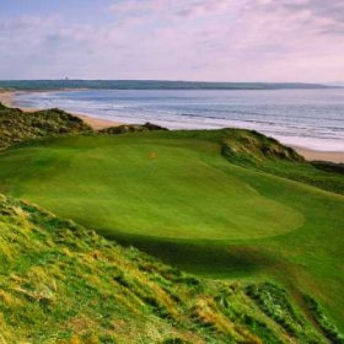 Ballybunion - Old