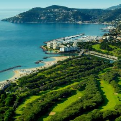 Cannes-Mandelieu Old Course