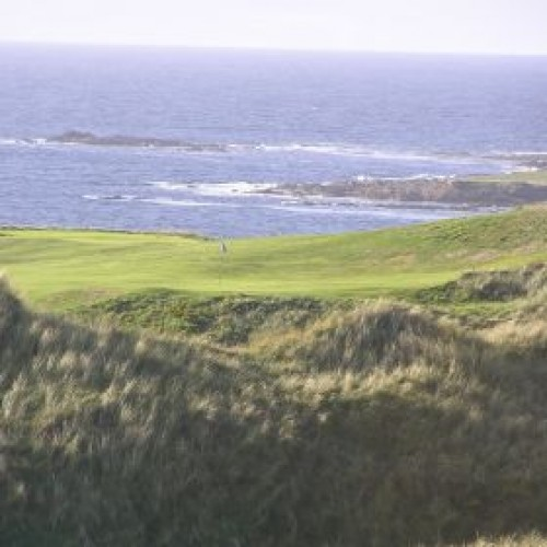 Carne Golf Links - Belmullet