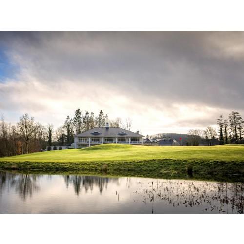 Castle Hume
