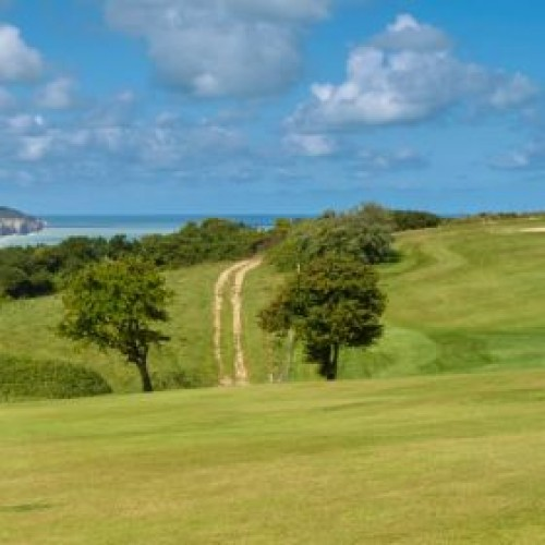 Dieppe Golf Club