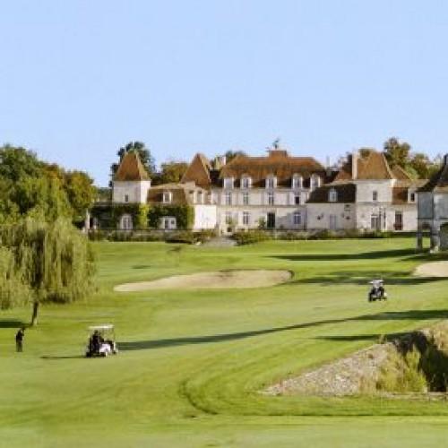 Golf Château des Vigiers
