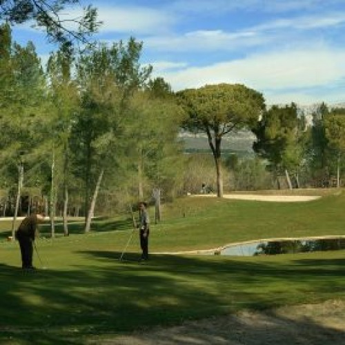 Golf Club Sainte Victoire