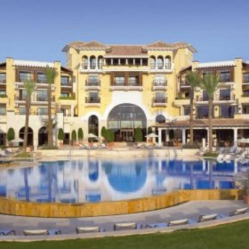 Intercontinental Mar Menor Golf Resort