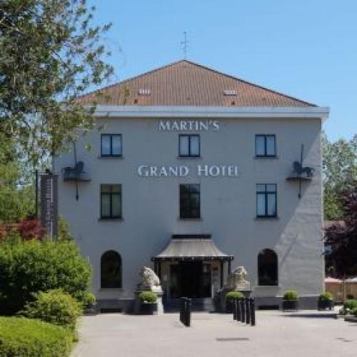 Martin´s Grand Hotel