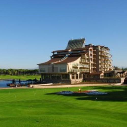 Sueno Golf Hotel